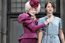 The Hunger Games Photo 6