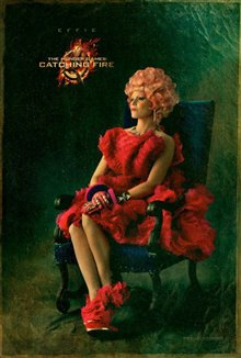 The Hunger Games: Catching Fire photo 7 of 31