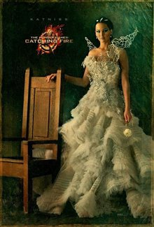 The Hunger Games: Catching Fire Photo 11