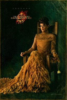 The Hunger Games: Catching Fire Photo 13