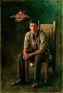 The Hunger Games: Catching Fire photo 15 of 31