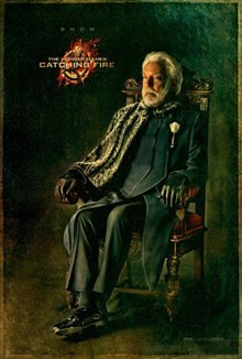 The Hunger Games: Catching Fire photo 17 of 31