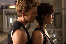 The Hunger Games: Catching Fire photo 2 of 31