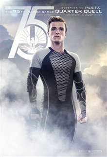 The Hunger Games: Catching Fire Photo 20
