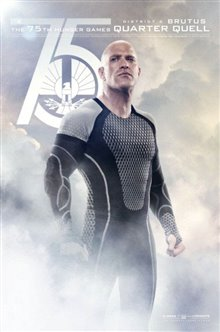 The Hunger Games: Catching Fire Photo 22 - Large