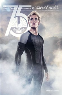 The Hunger Games: Catching Fire Photo 24