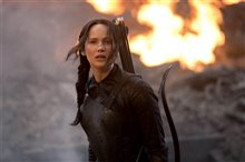The Hunger Games: Mockingjay - Part 1 photo 2 of 46