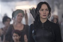 The Hunger Games: Mockingjay - Part 1 photo 8 of 46