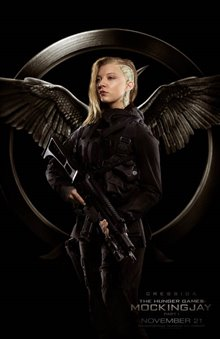 The Hunger Games: Mockingjay - Part 1 Photo 43