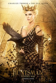 The Huntsman: Winter's War Photo 3