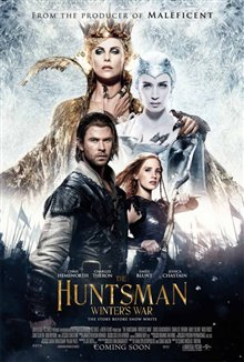 The Huntsman: Winter's War Photo 7