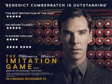 The Imitation Game photo 1 of 9