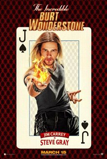 The Incredible Burt Wonderstone Photo 32