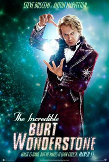 The Incredible Burt Wonderstone Photo 38 - Large