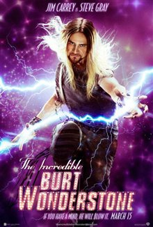 The Incredible Burt Wonderstone Photo 40 - Large