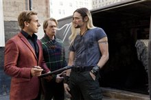 The Incredible Burt Wonderstone Photo 8