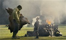 The Incredible Hulk Photo 20