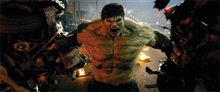 The Incredible Hulk Photo 24