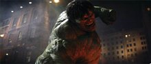 The Incredible Hulk Photo 26