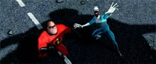 The Incredibles photo 10 of 21