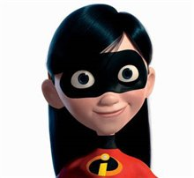 The Incredibles Photo 13