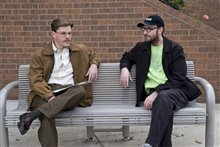 The Informant! Photo 29