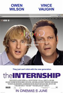 The Internship Photo 2