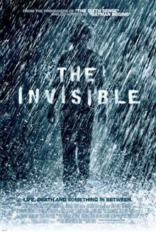 The Invisible Poster Large