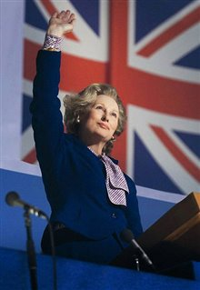 The Iron Lady photo 11 of 11