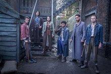 The Irregulars (Netflix) Photo 1