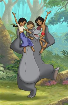 The Jungle Book 2 Photo 10 - Large