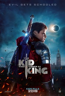 The Kid Who Would Be King Photo 14