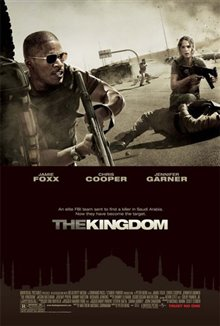 The Kingdom Poster Large