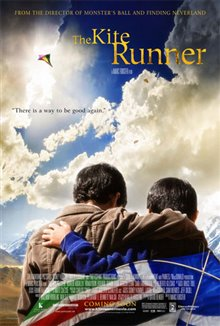 The Kite Runner Poster Large