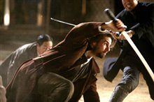 The Last Samurai Photo 2