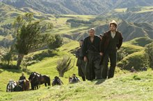 The Last Samurai Photo 4