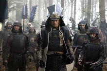 The Last Samurai Photo 6