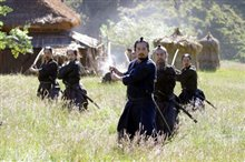 The Last Samurai Photo 11