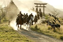 The Last Samurai Photo 16