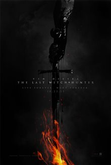 The Last Witch Hunter photo 17 of 21 Poster