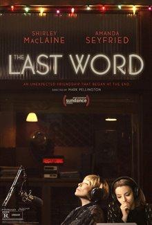 The Last Word (v.o.a.) Photo 1