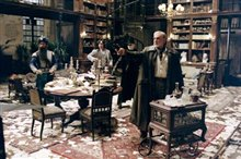 The League of Extraordinary Gentlemen photo 5 of 14