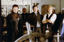 The League of Extraordinary Gentlemen photo 11 of 14