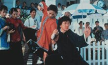 The Legend Of Drunken Master photo 3 of 4