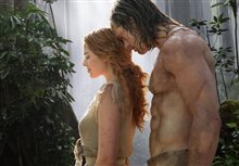 The Legend of Tarzan Photo 1