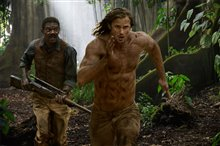 The Legend of Tarzan Photo 3