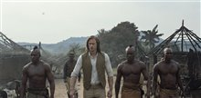 The Legend of Tarzan Photo 27