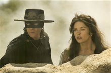 The Legend of Zorro photo 4 of 21