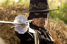 The Legend of Zorro Photo 5