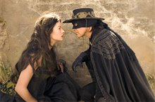 The Legend of Zorro Photo 9